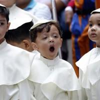 Bimbi dalle Filippine