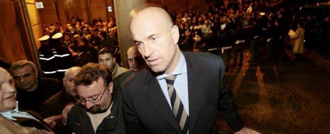 Mafia capitale, Odevaine patteggia: due anni e otto mesi per tangenti su Cara di Mineo