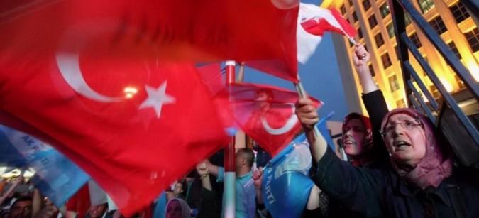 Turchia: nonostante le bombe, vincono i curdi e la democrazia