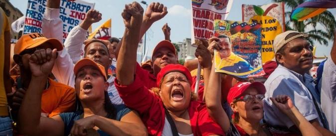 Il Venezuela non sarà il nuovo Iraq