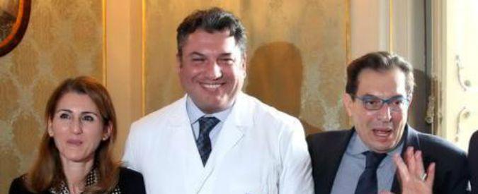 Caso Crocetta, indagati i due collaboratori de L'Espresso autori dell'articolo sulla presunta intercettazione