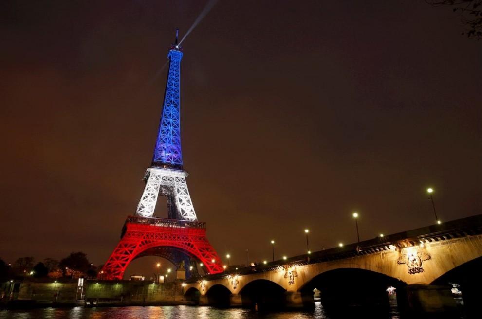 Risultati immagini per in memoria di parigi