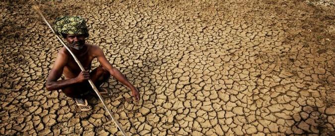 Risultati immagini per siccità in india