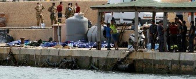"""Migranti, tre anni fa la strage di Lampedusa: oggi Giornata in memoria delle vittime. """"Ferita ancora aperta"""""""