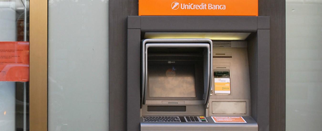 Se Il Bancomat Non Funziona Qualcuno Ha Staccato La Spina