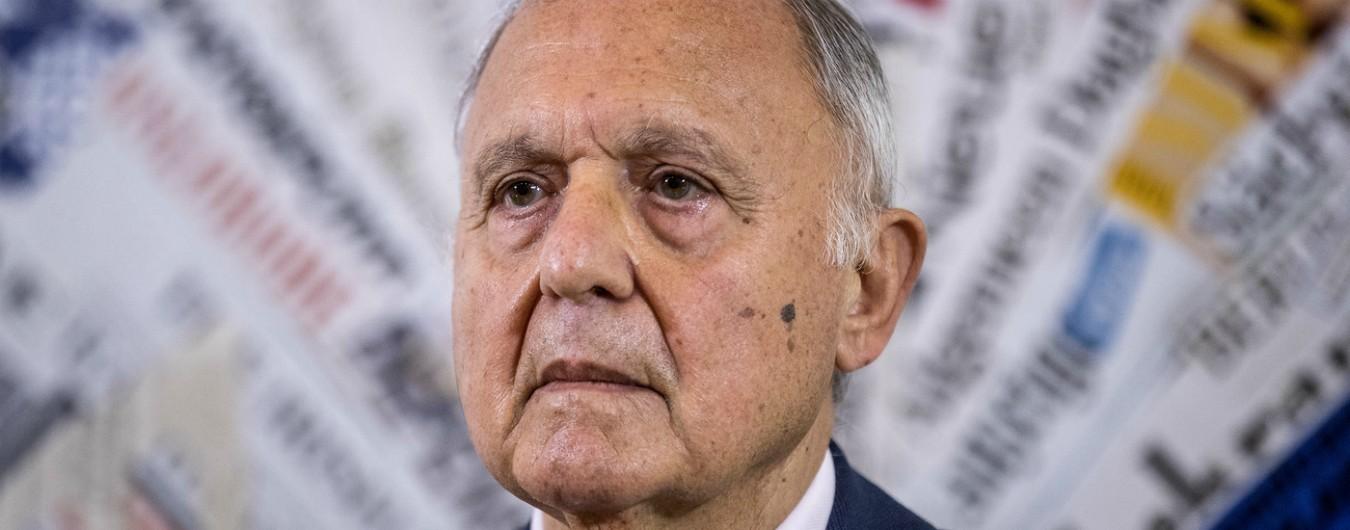 Debito Pubblico Litalia Non Guarirà Tornando Alla Lira