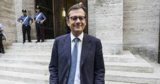Astaldi, the candidate for attorney Enrico Laghi who is a consultant and creditor in the agreement