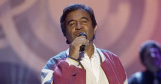 "Fred Bongusto dead, goodbye to the singer of ""Una rotonda sul mare"": he was 84 years old"