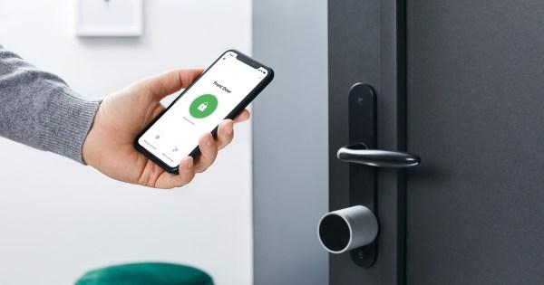 La serratura di casa diventa intelligente grazie a Netatmo - Il Fatto Quotidiano