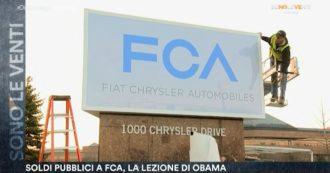 6 billion loan to FCA? The