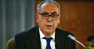 Palamara, the former vice-president of CSM Legnini