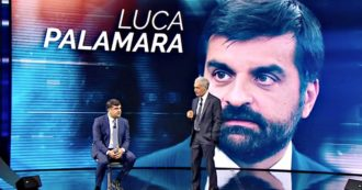 """Palamara da Giletti: """"My chats on Salvini? No will to offend, sentence must be detailed. It doesn't faithfully reflect my thinking"""