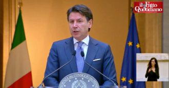 """Ponte sul Stretto, Conte: """"I will evaluate it without prejudice. The most urgent projects must be planned and implemented first"""
