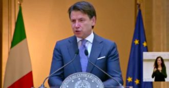 """Autostrade, Conte: """"There are extremes for revocation. Proposals made so far are not compatible with the general interest, but complex negotiation"""