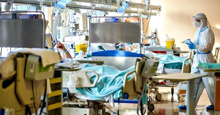 Coronavirus, 2.079 nuovi casi con 205.335 tamponi: incidenza all'1%. I decessi sono 88