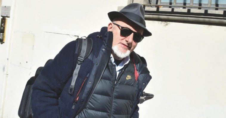 Tiziano Renzi, sospetto contagio da Coronavirus: rinviato processo d'appello per le false fatture