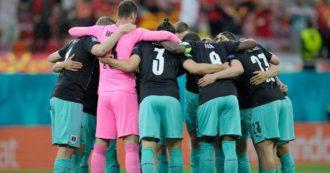 Europei 2021, le avversarie dell'Italia oltre il campo – L'Austria e quella ingerenza politica per decidere il colore della maglia nazionale