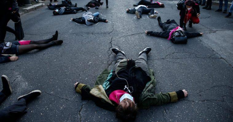 Femminicidi, siamo stanche di contare le morti
