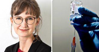 """Covid, i ricercatori tedeschi sulle trombosi da vaccino: """"Anticorpi pericolosi scompaiono dopo tre mesi"""""""