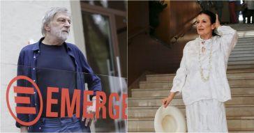 Carla Fracci sarà sepolta al Famedio di Milano. Tra le 24 nuove iscrizioni anche Gino Strada, Franco Battiato e Rossana Rossanda