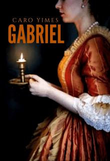 Gabriel de Caro Yimes