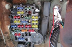 Painless Wiring Kit  A Very