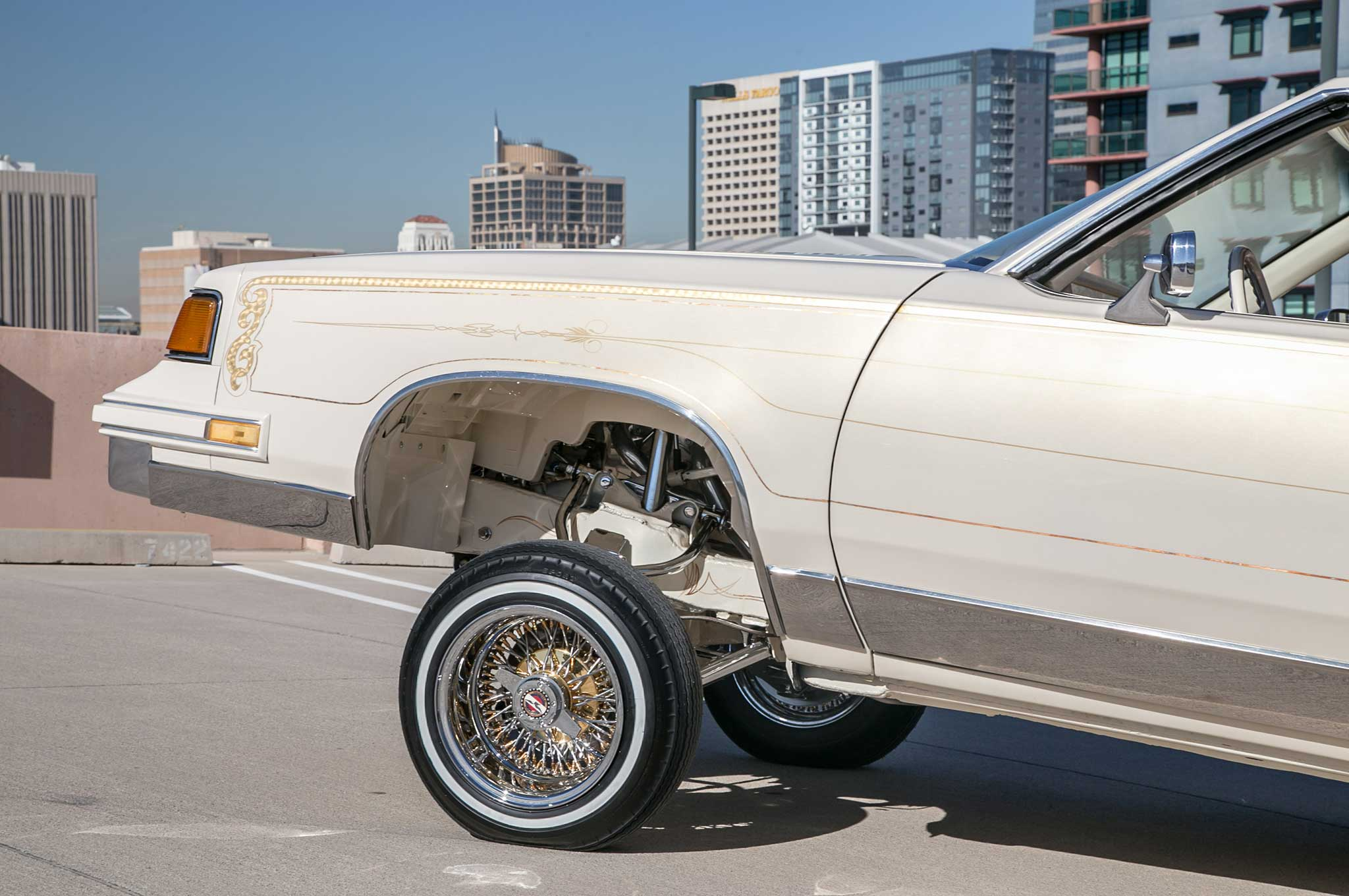 24 And 26 Inch Wire Spoke Rims