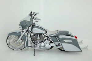 2005 Harley Electra Glide from Albuquerque