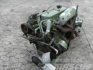 MercedesBenz OM366  OM 366, Año de fabricación: 1993