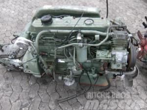 MercedesBenz OM366  OM 366 Motoren gebraucht kaufen und
