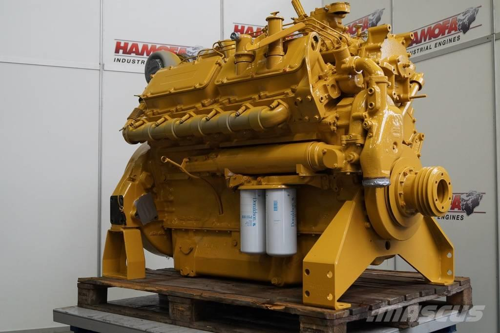 Used Caterpillar Engines Year For Sale