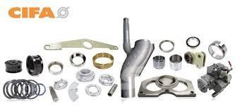 Cifa Genuine And Oem Spare Parts