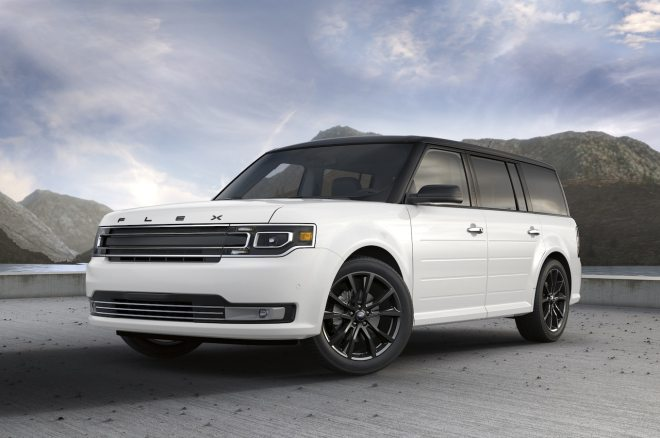 we hear: ford flex to be discontinued2020 - motor trend canada