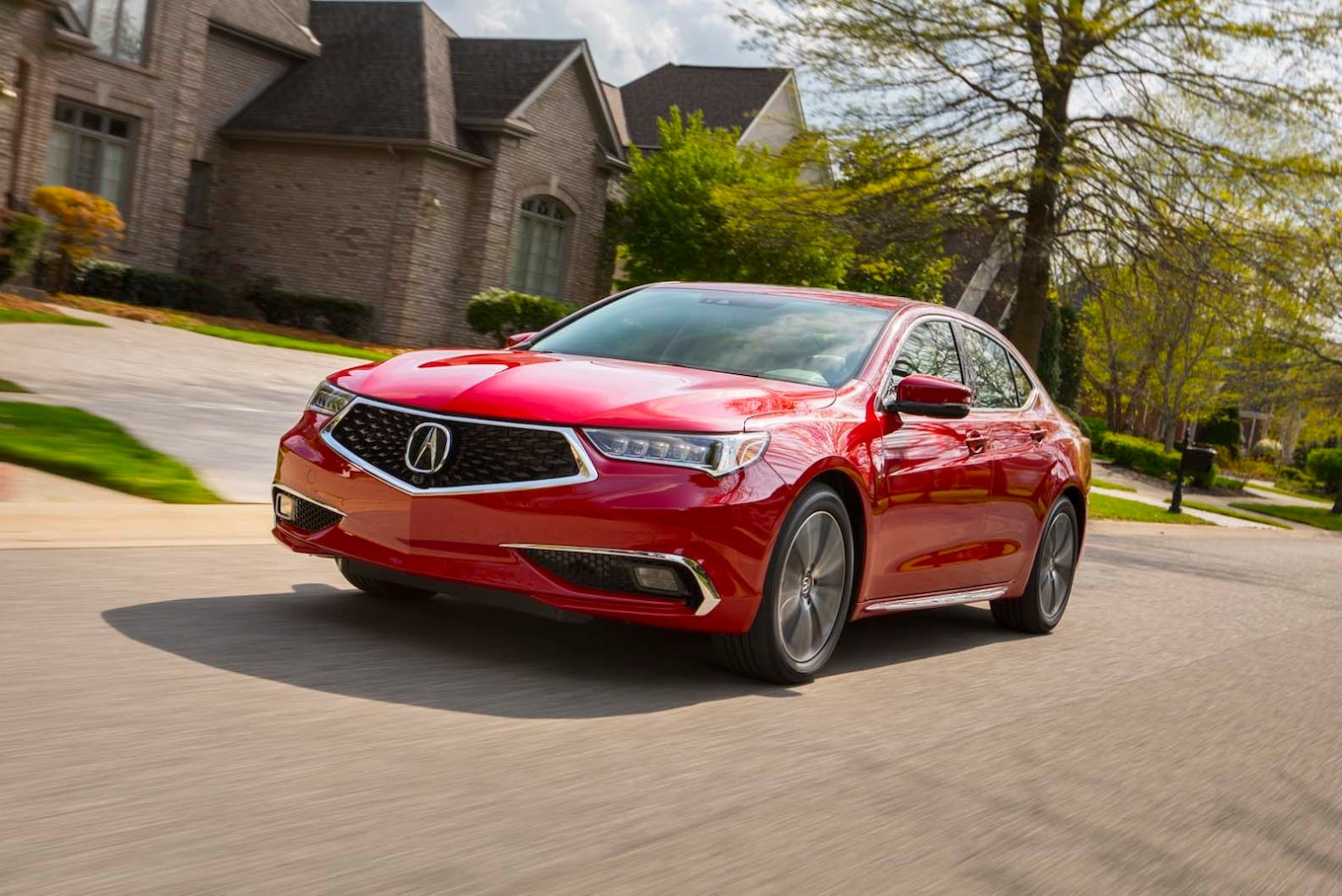 Seven Cool Facts You Didnt Know About The 2018 Acura TLX