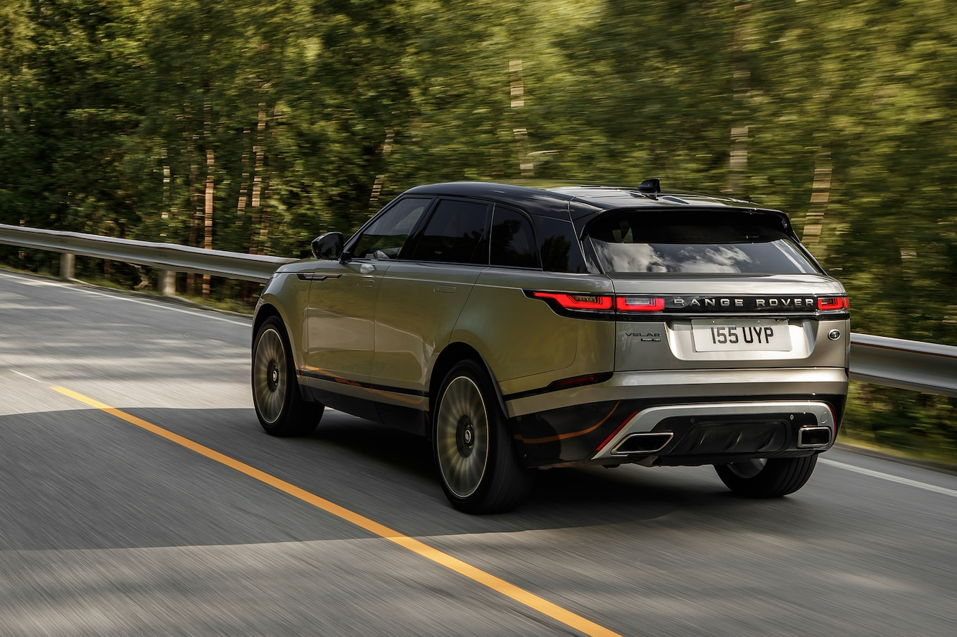 2018 Range Rover Handles New Car Release Date and Review 2018