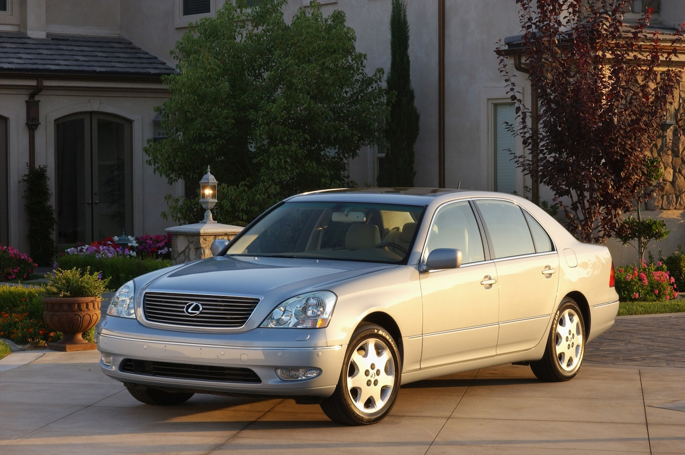 Lexus LS430 Reviews Research New & Used Models