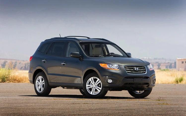Image Result For  Hyundai Santa Fe Gls