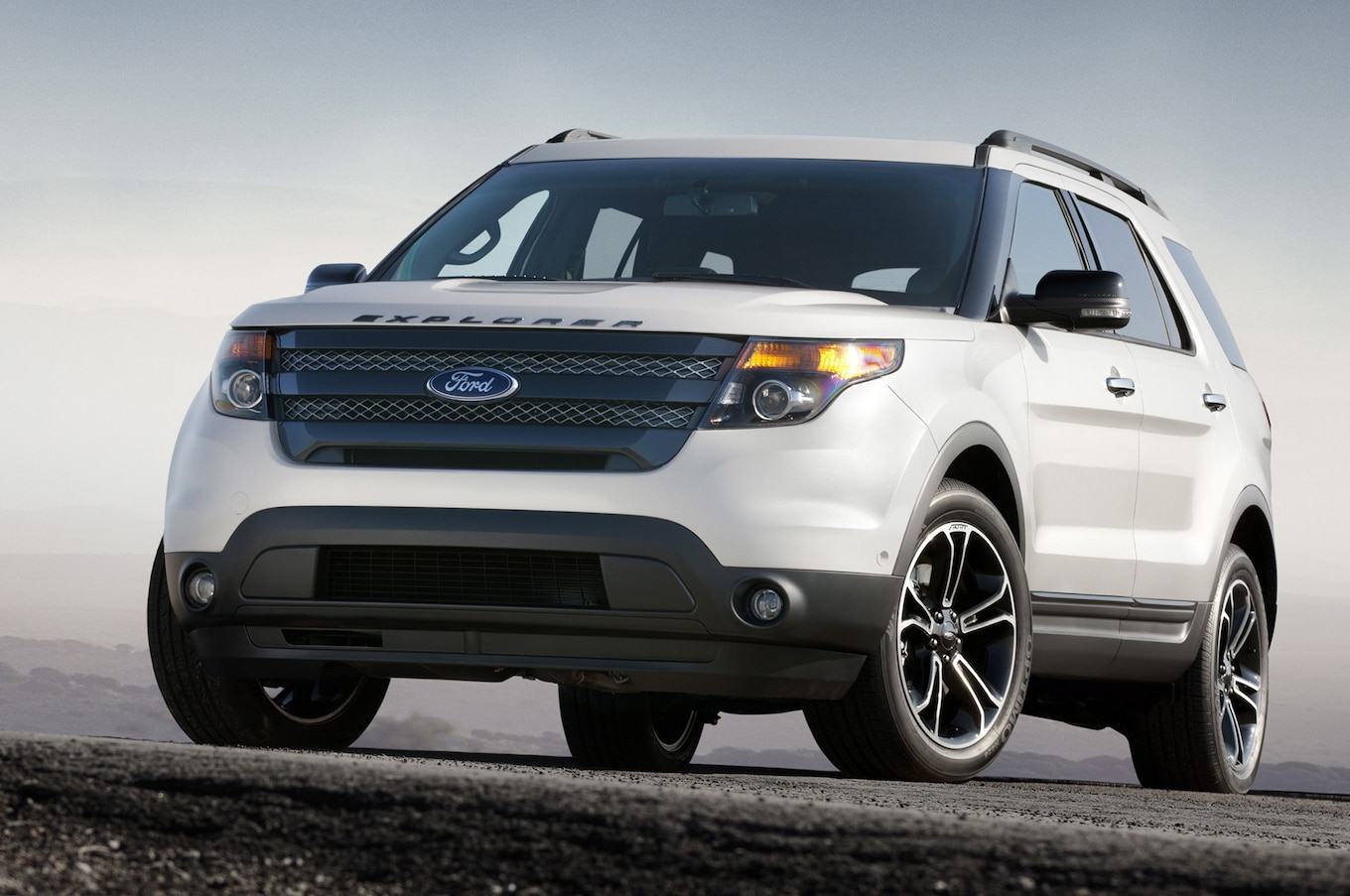 2013 Ford Explorer Reviews And Rating