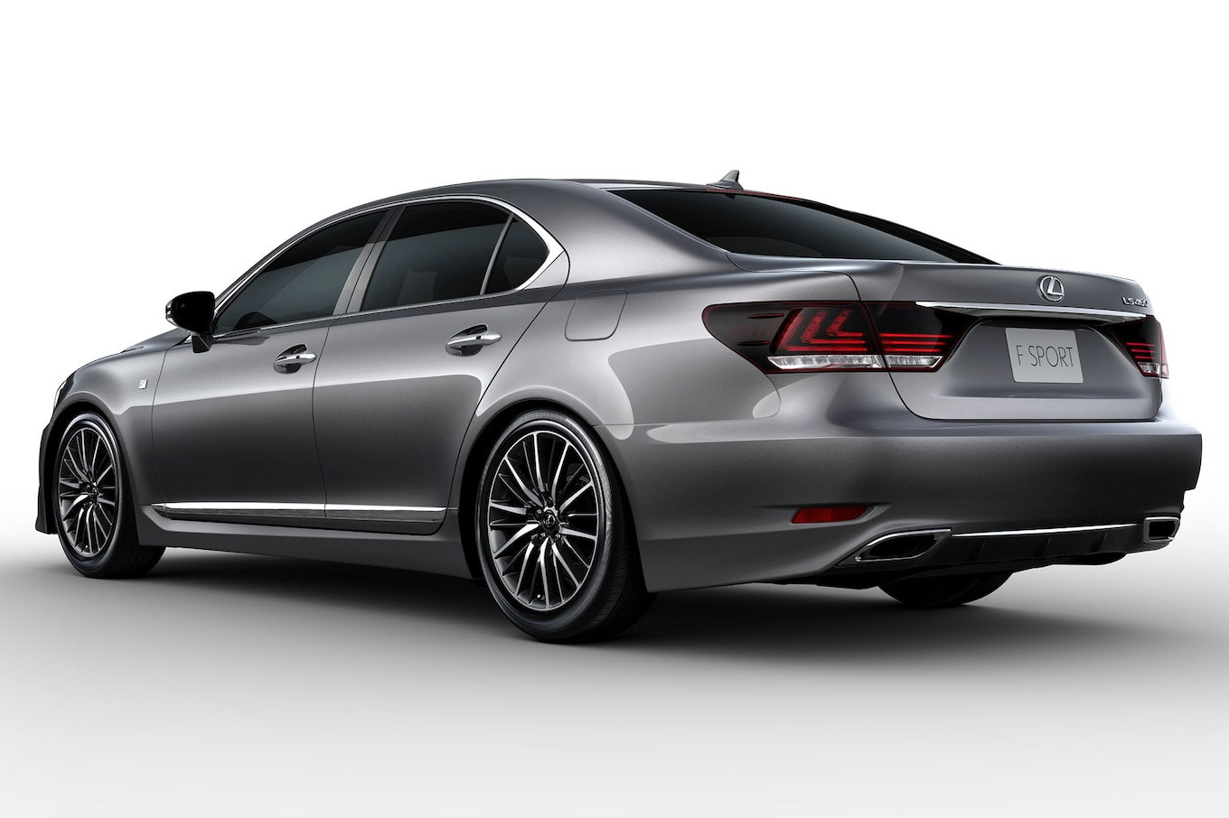 2013 Lexus LS460 Reviews and Rating