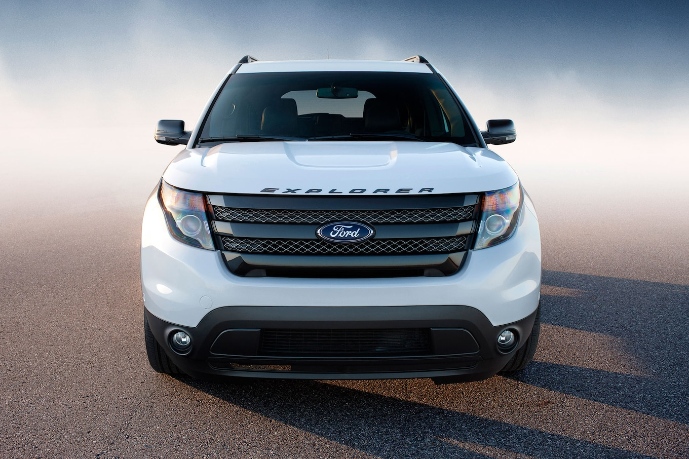2014 Ford Explorer Reviews And Rating