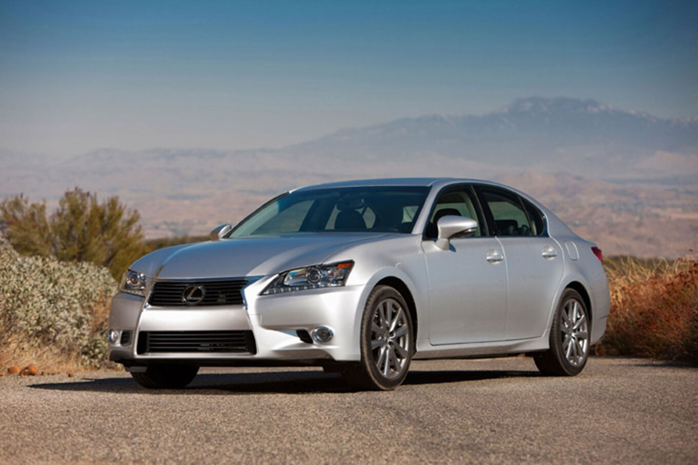 2014 Lexus GS350 Reviews and Rating