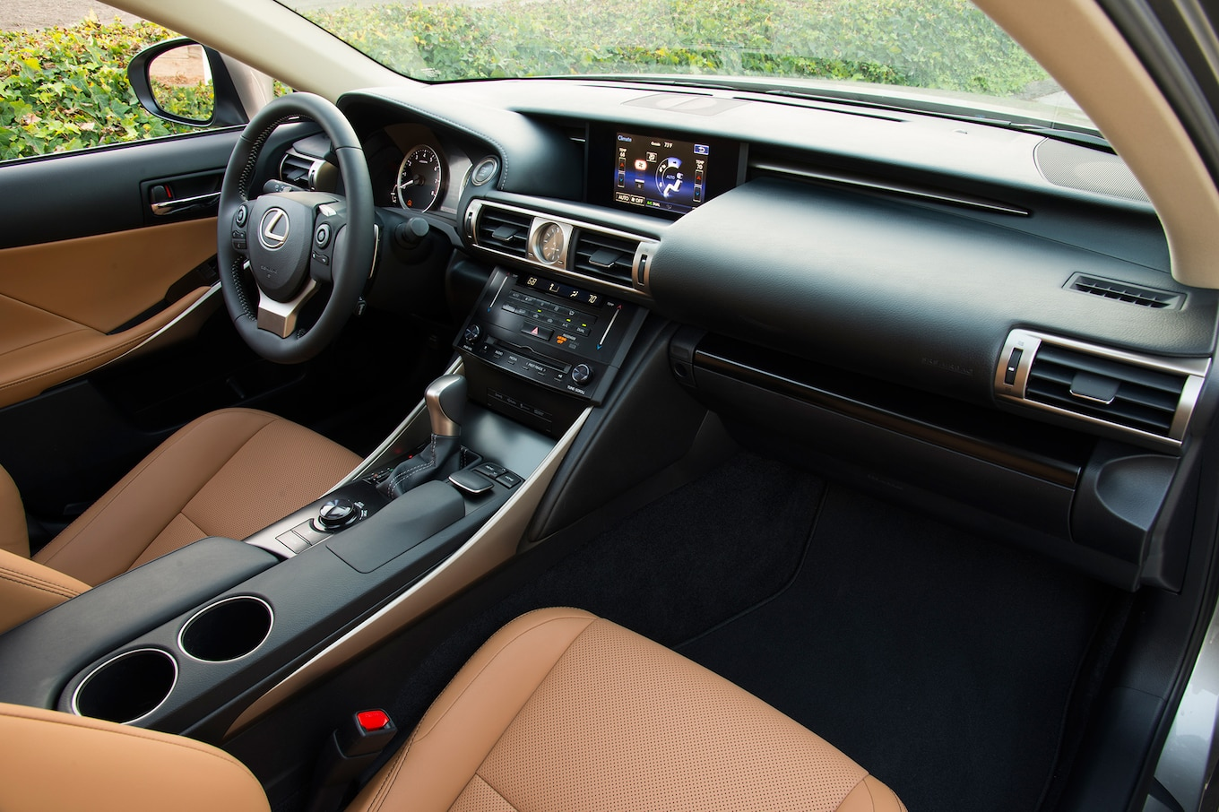 Lexus IS250 Reviews Research New & Used Models