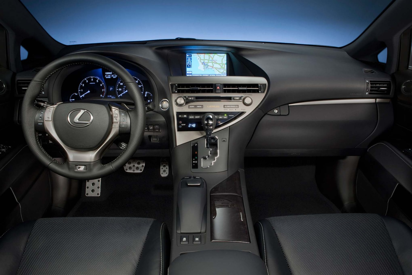 2015 Lexus RX350 Reviews and Rating