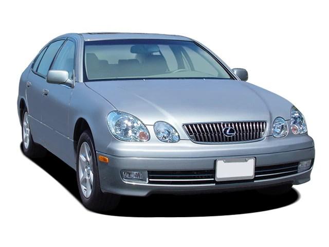 2004 300 Lexus Inside Gs