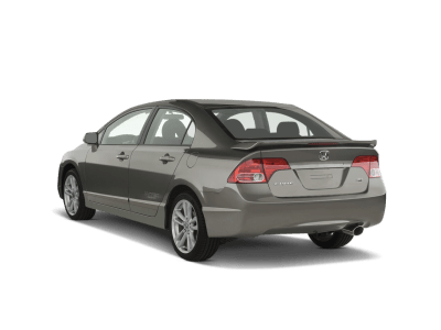 2007 Honda Civic Reviews and Rating | Motor Trend