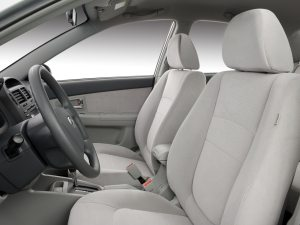 2007 Kia Spectra Reviews and Rating | Motor Trend