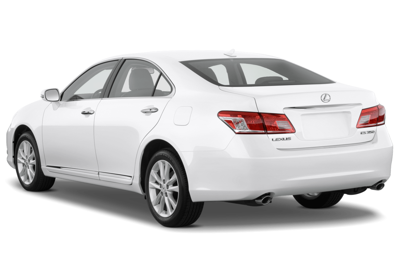 2010 Lexus ES350 Reviews And Rating Motor Trend