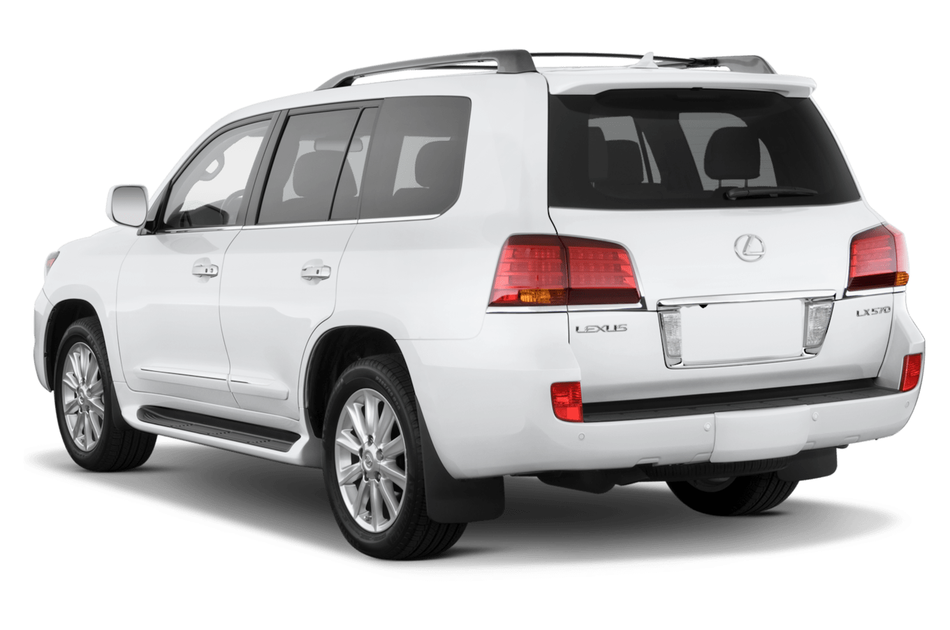 2010 Lexus LX570 Reviews and Rating