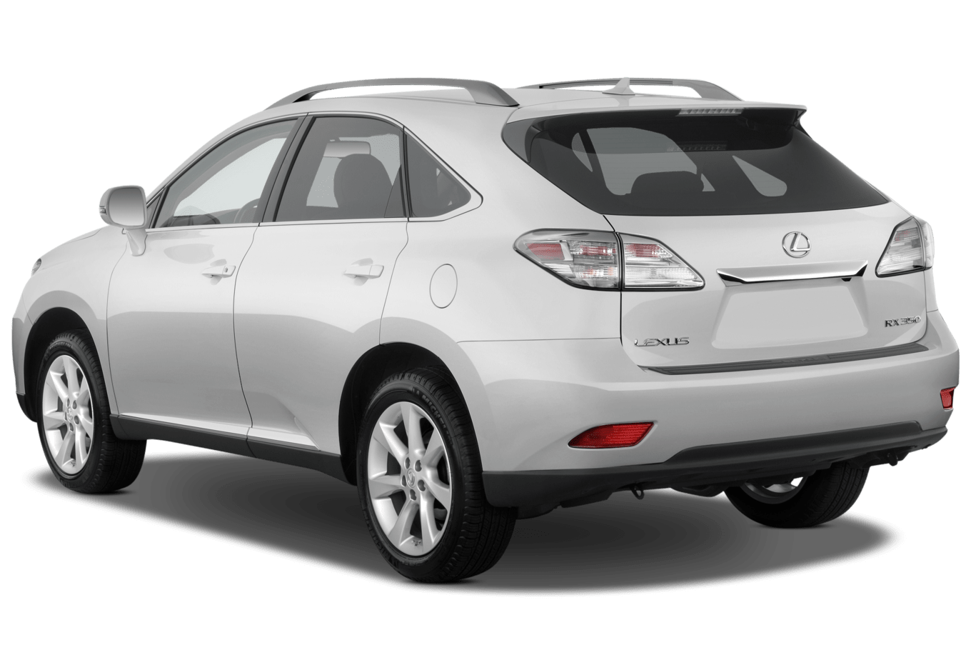 2010 Lexus RX350 Reviews and Rating