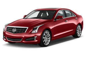 2013 Cadillac ATS Reviews  Research ATS Prices & Specs  MotorTrend